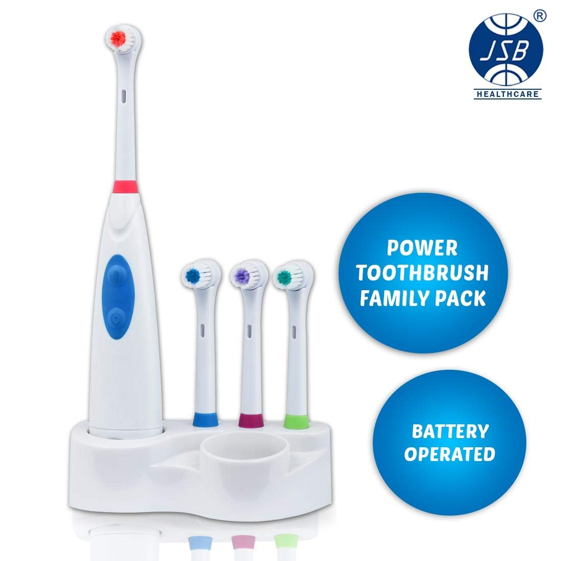family toothbrush