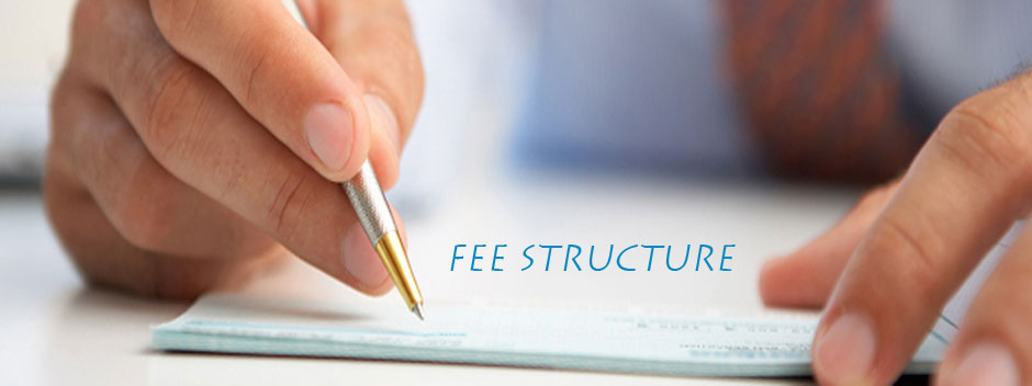 fee structure of coaching