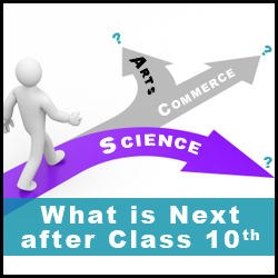 What is Next After Class 10th