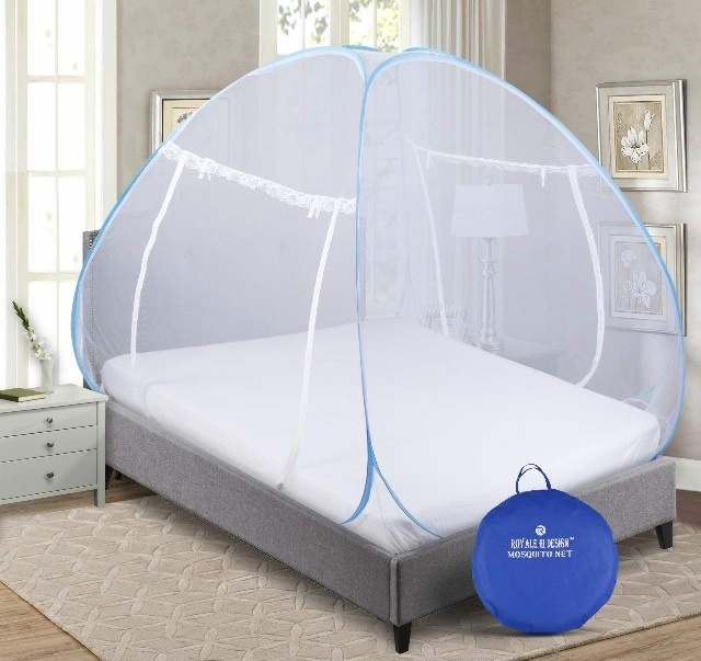 Foldable Nets