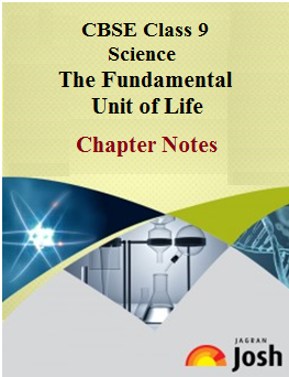 Class 9 Science Chapter Notes, The Fundamental Unit of Life notes Class 9