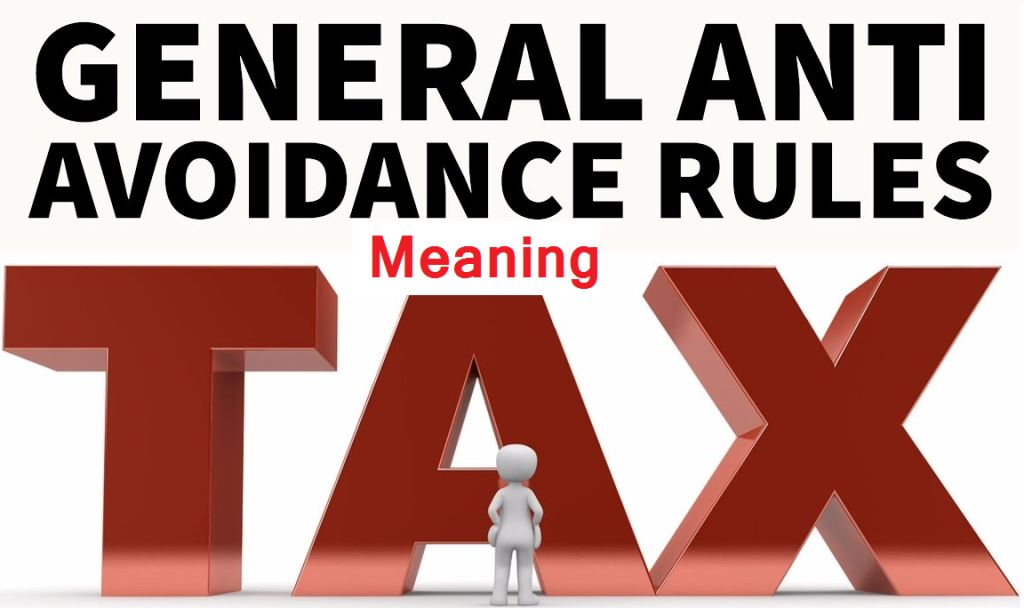 gaar uk general anti avoidance rule 3 general anti-avoidance rules (gaars) – a key element of tax systems in the post-beps tax world the uk gaar professor judith freedman, oxford university 1.