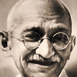 10 Facts about Mahatma Gandhi