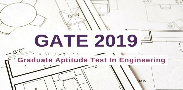 Last minute tips to achieve success in Gate 2019