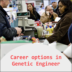 Genetic Engineering, Engineering