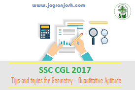 ssc geometry preparation