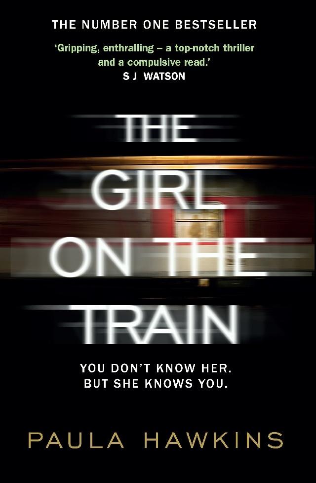 Girl On the Train Audiobook