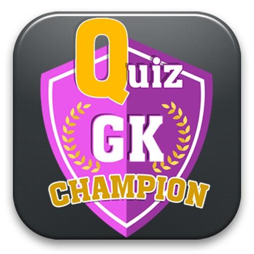 GK Quiz Champion