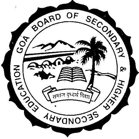 Goa Board SSC Result 2014