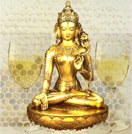 goddess Varuni