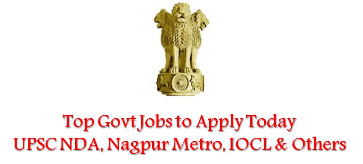 govt-jobs-Nagpur-Metro