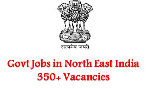 govt-jobs-north-east