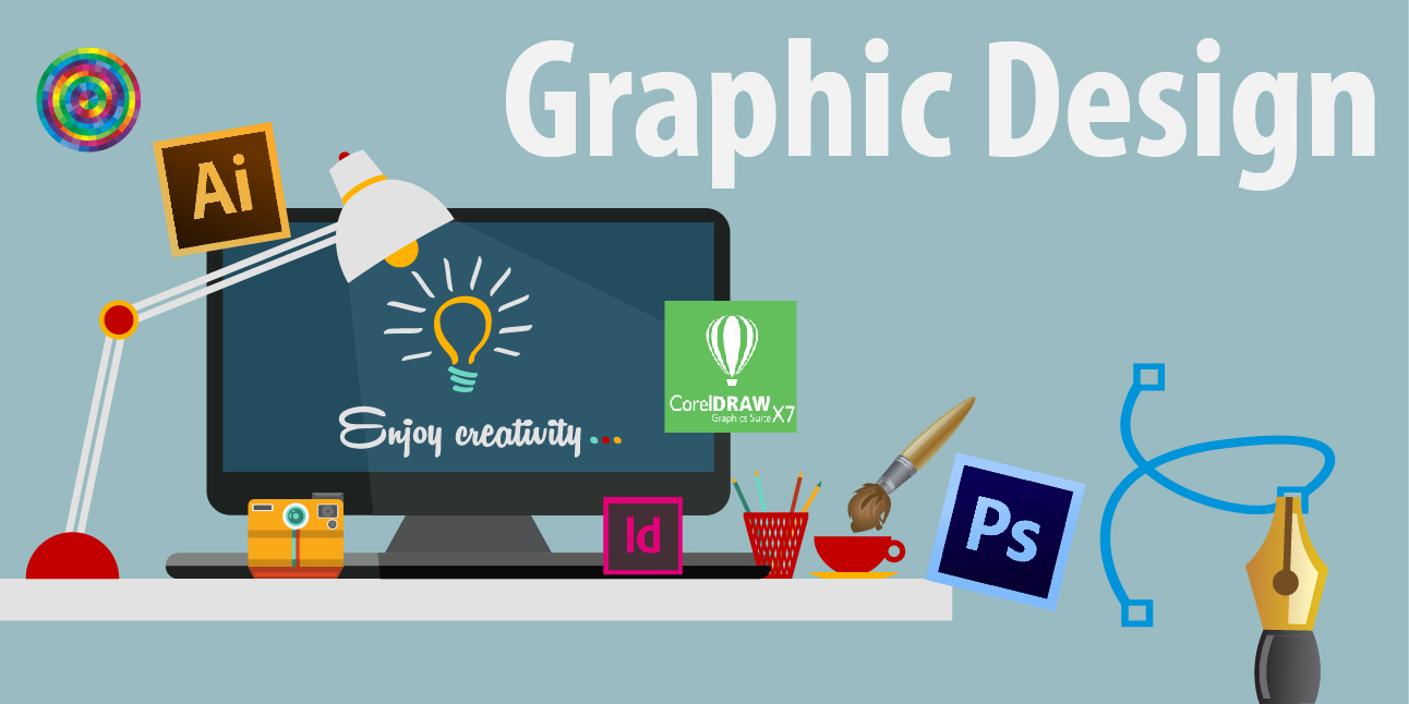 graphic design jobs and courses