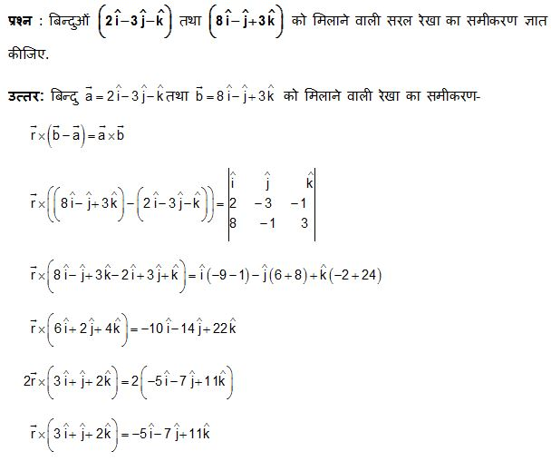 UP Board class 12th maths