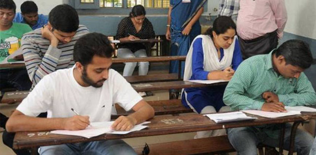 Gujarat Board examinations begin