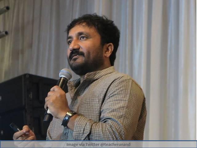 Guwahati High Court dismisses case against Super 30 Founder Anand Kumar