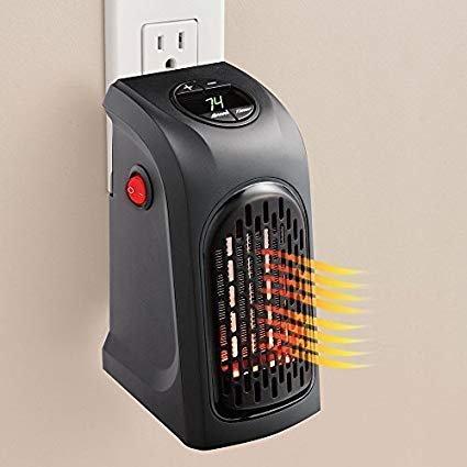 Plugin Heater
