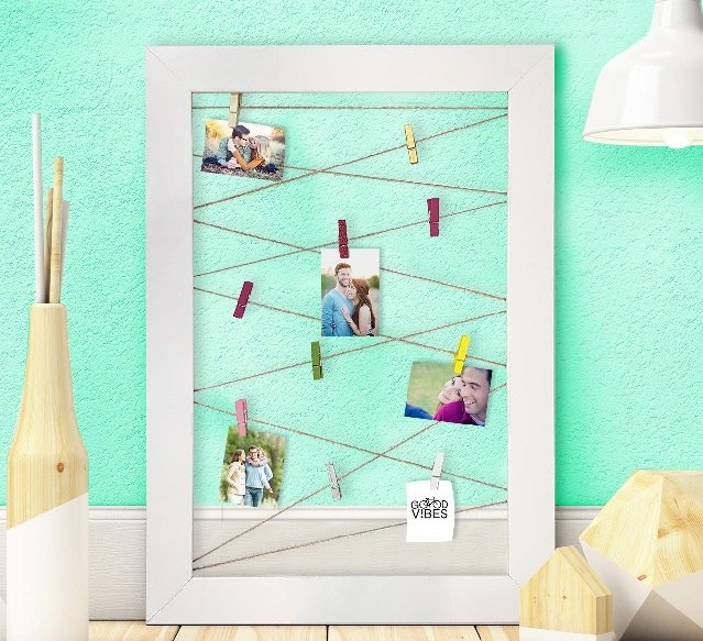 Hanging Frame Amazon