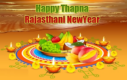happy thapna greetings