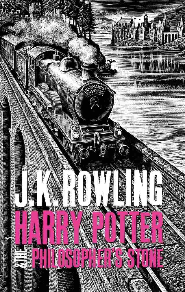 Harry Potter on Audiobook