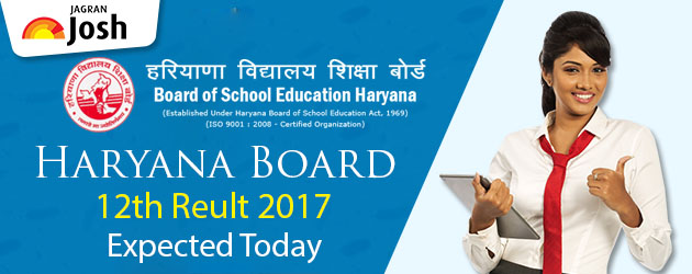 HBSE 12th Result 2017: BSEH Haryana Board 12th Result 2017 ...