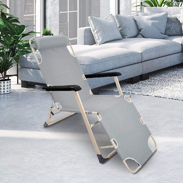 Headrest Chair
