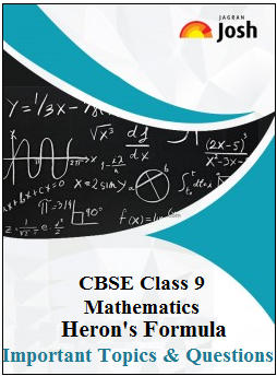 Class 9 Mathematics Important Questions, Class 9 Mathematics Important Questions
