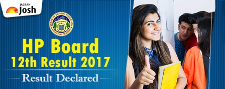 HPBOSE 12th Result 2017 likely to be announced on 25th April on hpbose.org
