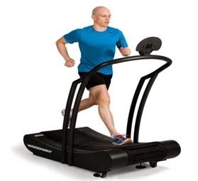 History of treadmill