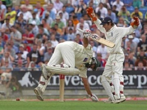 hit wicket