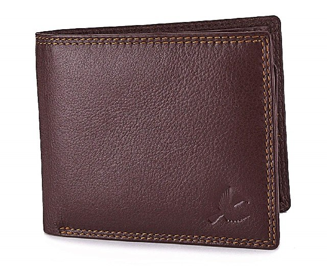 Hornbull Wallet