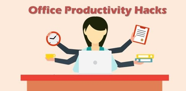 How professionals can increase their productivity at work?