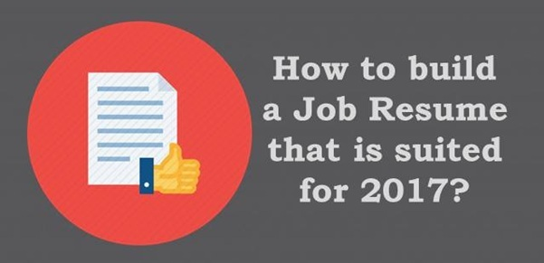 how your resume should look to impress the hr