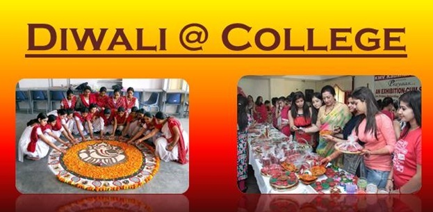 How To Celebrate Diwali In College?