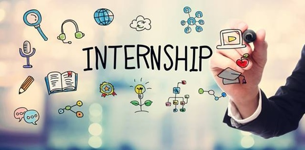 How to find internships in college?