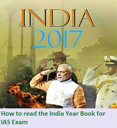 Tips on India Yearbook