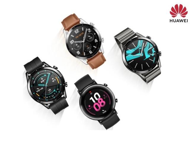 huawei watch gt2 all models