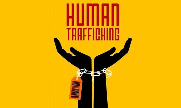What is the Meaning and Reasons of Human Trafficking?