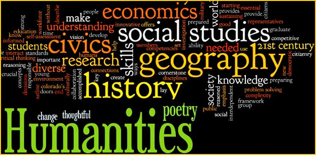 Career options for Humanities students after class 12th