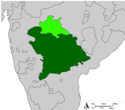 hyderabad princely state