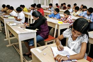 Guidelines for class 12th exam