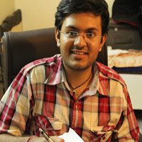 Interview of IAS 2011 Topper (3rd Rank) Prince Dhawan : Video