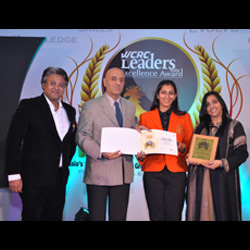 Awards honoured International College of Fashion