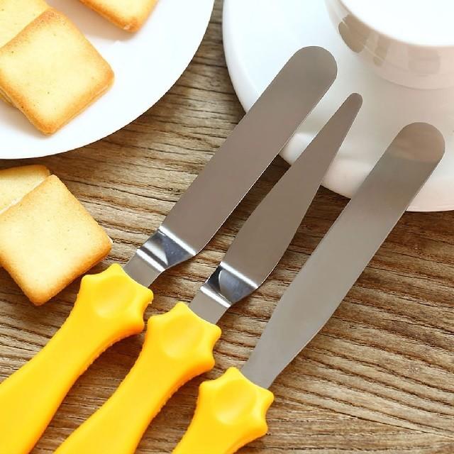 Cake Icing Knife