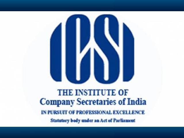 ICSI extends deadline for CS Candidates to clear Pre-Exam Test