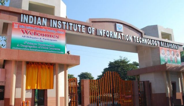 Opening and Closing rank of IIITs