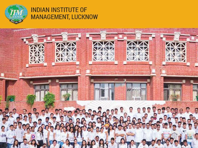 Indian Institute of Management Lucknow (IIM Lucknow) Marketing & Sales Assistant Posts 2019