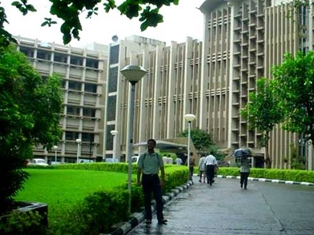 QS World University Rankings 2020: IIT Bombay continues to be the