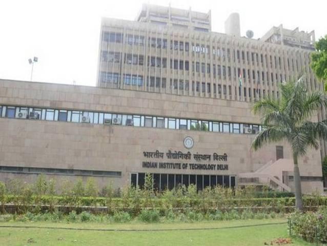 IIT Delhi new B.Tech Programme