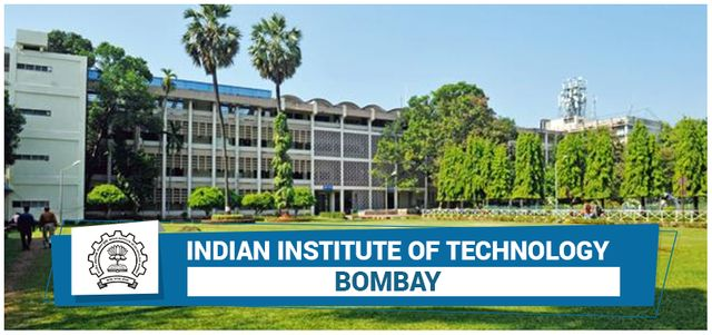 IIT Bombay Declares M.Des. Admission Result 2019